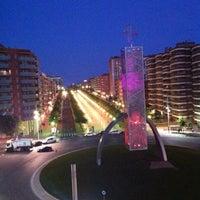 Foto tomada en Hotel SB Express Tarragona por David C. el 7/5/2013