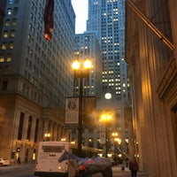 Photo taken at Chicago Board of Trade by Darrin T. on 3/30/2016