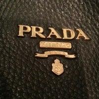 Photo taken at Prada uffici by Zane P. on 12/14/2013