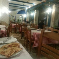 Photo taken at Grécka Taverna | Ελληνική Ταβέρνα by Noro T. on 11/21/2013