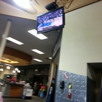Photo taken at 24 Hour Fitness by Ashley on 1/26/2013