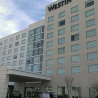 Photo taken at The Westin Austin at The Domain by Scott J. on 3/5/2013