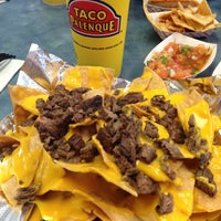 Photo taken at Taco Palenque by Lucy on 9/1/2013