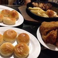 Photo taken at Kim Leng Cafe by ShiYing N. on 11/22/2013