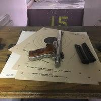 Photo taken at West Side Rifle & Pistol Range by bill s. on 4/23/2016