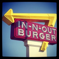 Photo taken at In-N-Out Burger by Chad H. on 7/3/2013