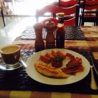 Photo taken at Good Coffee by Haluk Ç. on 12/24/2014