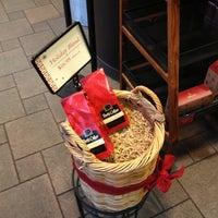 Photo taken at Peet's Coffee & Tea by Greg O. on 12/11/2012