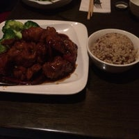Photo taken at Hunan Delight by Julio V. on 11/27/2016