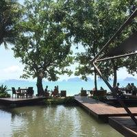 Photo taken at The Tubkaak Boutique Resort Krabi by Chamanpaul C. on 4/9/2016
