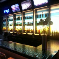 Photo taken at Aloft Chicago O'Hare by Lolo L. on 5/28/2013