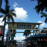 Photo taken at Bayside Marina by Dana A. on 5/15/2013
