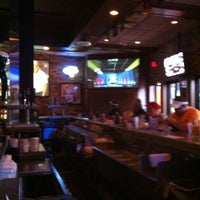Photo taken at Champps Restaurant & Bar by Wendy S. on 10/21/2012