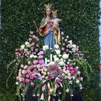 Photo taken at Gereja Katolik Regina Caeli by Jean S. on 6/30/2013