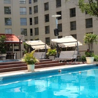 Photo taken at Sheraton Salta Hotel by Ine on 12/27/2012