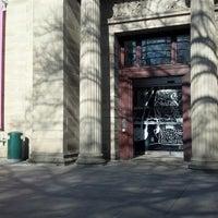 Photo taken at Weston Park Museum by Paweł G. on 3/2/2013
