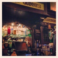 Photo taken at Doolin's Irish Pub by Oliver G. on 5/27/2013