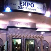 Photo taken at Expo São Roque by Luiz Augusto on 11/2/2012