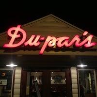 Photo taken at Du-par's by Offbeat L.A. on 2/16/2013