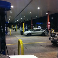 Photo taken at Sam's Club Gas Station by Greg on 12/1/2012