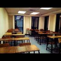 Photo taken at Universidad Alejandro de Humboldt by Eddie M. on 9/28/2012