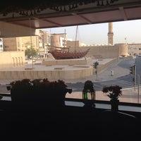 Photo taken at Arabian Courtyard Hotel by Raul U. on 7/16/2013