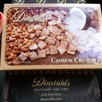 Photo taken at Dinstuhl's Candies by Shun S. on 5/23/2013