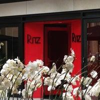 Photo taken at Ritz by Mauro M. on 11/2/2012