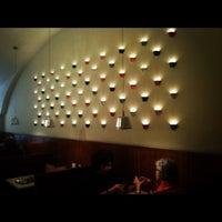 Photo taken at Café Diglas by Victòria Q. on 9/24/2012