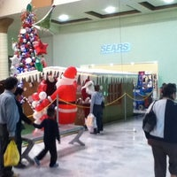 Photo taken at Sears by Luis G. on 12/12/2012