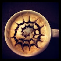 Photo taken at Starbucks by Berk on 10/25/2012