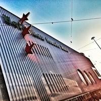 Photo taken at Heineken Music Hall by Navien B. on 4/20/2013