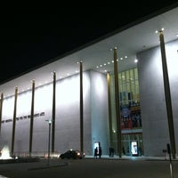Photo taken at The John F. Kennedy Center for the Performing Arts by Michael W. on 12/28/2012