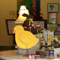 Photo taken at Michael Mischer Chocolates by Terry D. on 3/4/2013