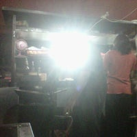 Photo taken at Pondok Bakmi Surabaya by Anwar F. on 11/10/2012