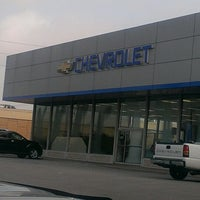 Photo taken at Reliable Chevrolet by Scherwin L. on 5/23/2013