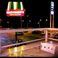 Photo taken at McDonald's by Maurício A. on 10/21/2012