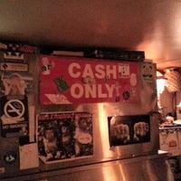 Photo taken at Vinnie Van Go-Gos by Chris J. on 10/7/2012