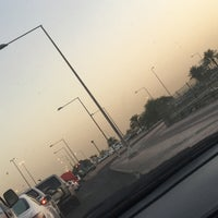 Photo taken at اشارة فحيحيل by مساعد ا. on 10/4/2016