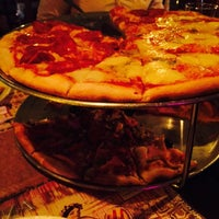 Photo taken at Family Pizza by Susana M. on 3/10/2015