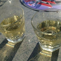 Photo taken at Soccer World by Katolina D. on 4/25/2013