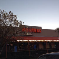 Photo taken at Hooters of Williamsburg by Sean (Chewy) O. on 11/3/2013