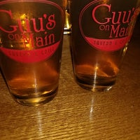 Photo taken at Guu's on Main by Mitchell S. on 6/23/2013