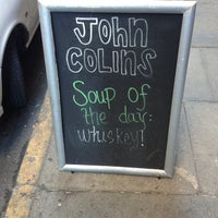 Photo taken at John Colins by Tom on 3/9/2013