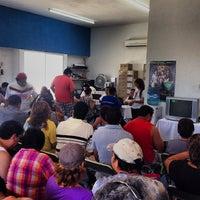 Photo taken at Casino de Campeche by Orlando S. on 7/28/2013