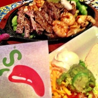Photo taken at Chili's Grill & Bar by GardenChat B. on 2/6/2013