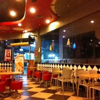 Photo taken at KFC by Andi M. on 5/12/2013
