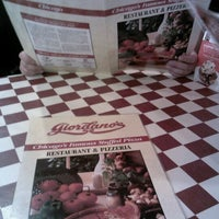 Photo taken at Giordano's by Scout T. on 10/6/2012