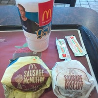 Photo taken at McDonald's by Scout T. on 2/18/2014