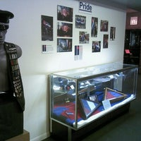Photo taken at Leather Archives & Museum by Scout T. on 10/7/2012